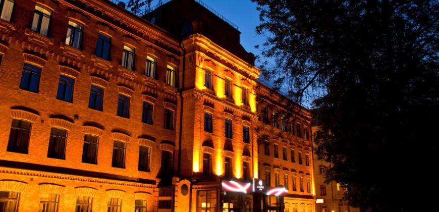 Так выглядит Жилой комплекс Даниловская мануфактура - #96975735