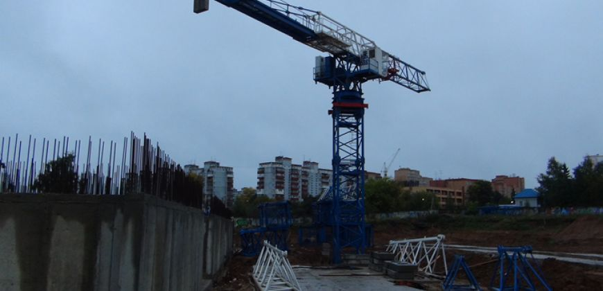 Так выглядит Жилой комплекс Дедовск - #1591283120