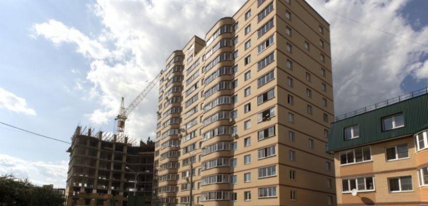 Так выглядит Жилой комплекс Дедовский - #1292275715