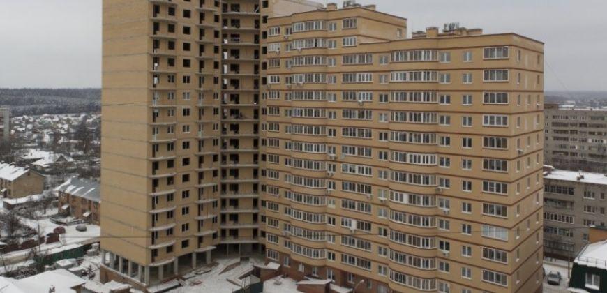 Так выглядит Жилой комплекс Дедовский - #1717214740