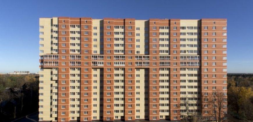 Так выглядит Жилой комплекс Дельта - #42150962