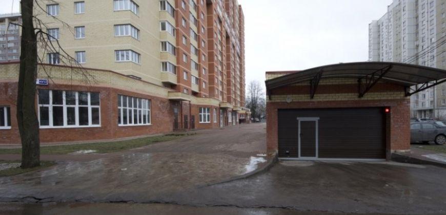 Так выглядит Жилой комплекс Дельта - #2011753015