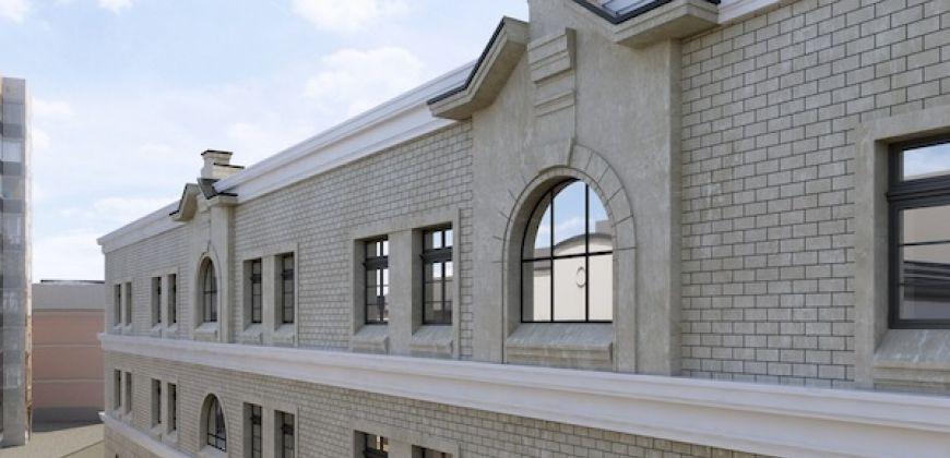 Так выглядит Жилой комплекс Depre Loft (Депре Лофт) - #2012894399