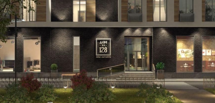 Так выглядит Жилой комплекс Дом 128 - #1028151731