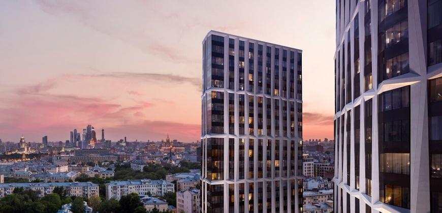 Так выглядит Жилой комплекс Дом Chkalov - #1578574651
