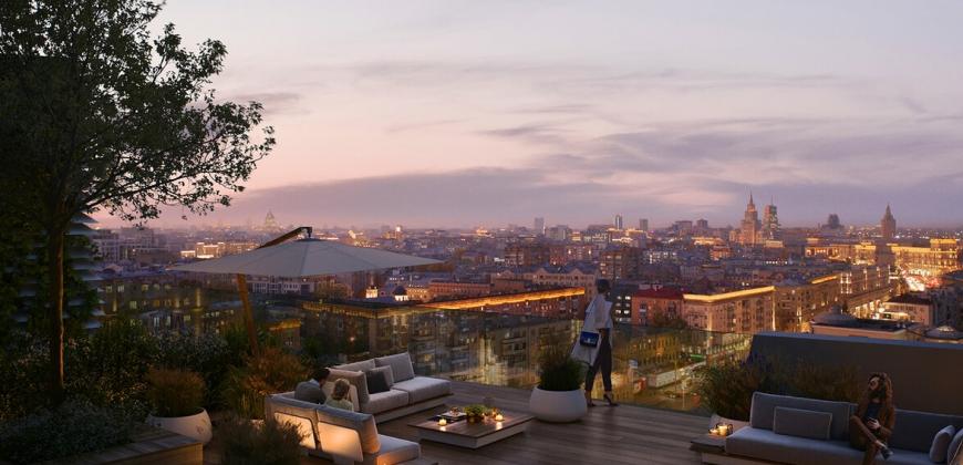 Так выглядит Жилой комплекс Дом Chkalov - #1417975236