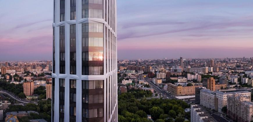 Так выглядит Жилой комплекс Дом Chkalov - #75351587