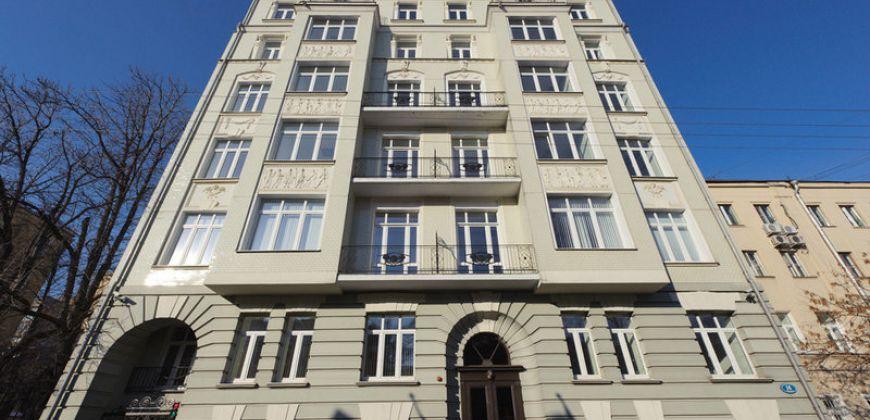 Так выглядит Жилой комплекс Дом Гельриха на Пречистенском - #1972819050