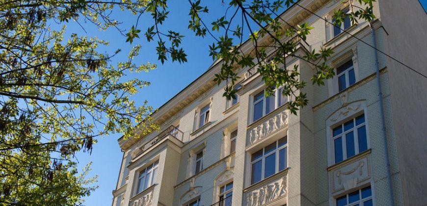 Так выглядит Жилой комплекс Дом Гельриха на Пречистенском - #1213833808