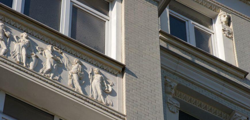 Так выглядит Жилой комплекс Дом Гельриха на Пречистенском - #1086300424