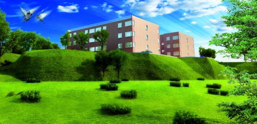 Так выглядит Жилой комплекс Дом на холме - #1257582684