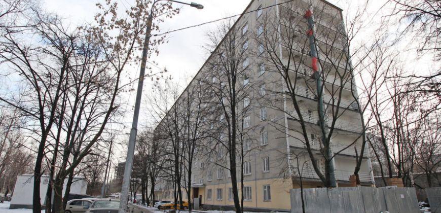 Так выглядит Жилой комплекс Дом на Клинской - #1678406518