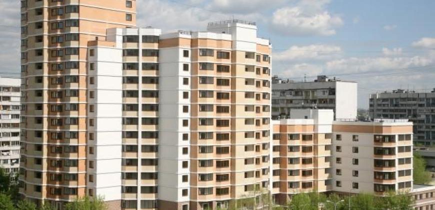 Так выглядит Жилой комплекс Дом на Коломенской - #607320911