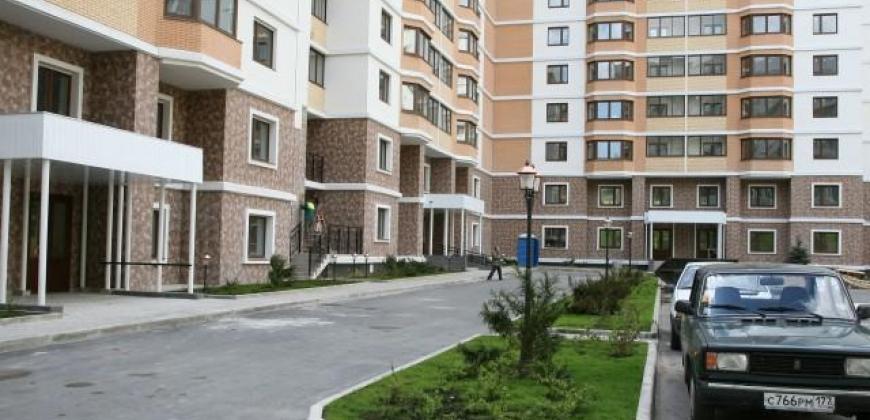 Так выглядит Жилой комплекс Дом на Коломенской - #1976783495