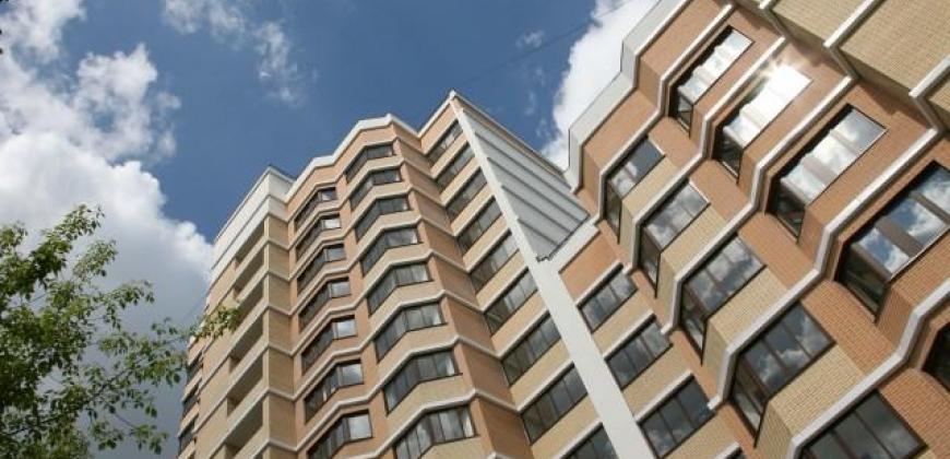Так выглядит Жилой комплекс Дом на Коломенской - #25367834