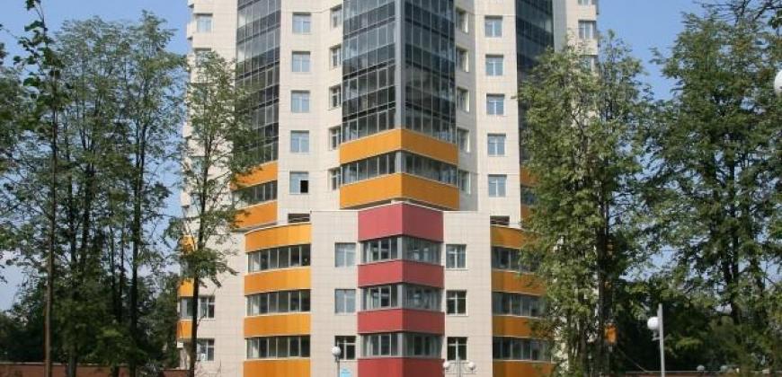 Так выглядит Жилой комплекс Дом на Кунцевской - #1695702181