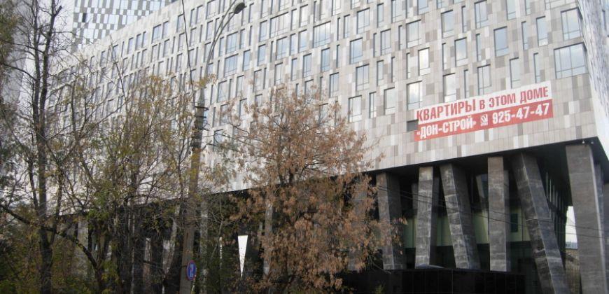 Так выглядит Жилой комплекс Дом на Мосфильмовской - #249700012