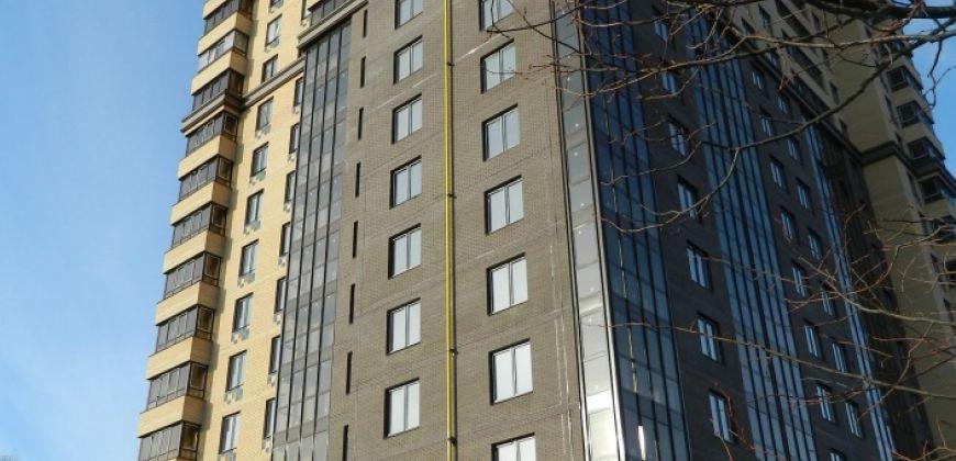 Так выглядит Жилой комплекс Дом на Рижской - #1509187523