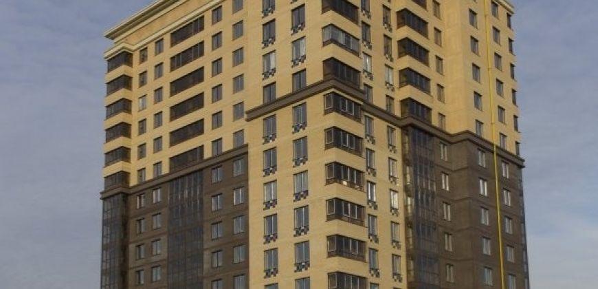 Так выглядит Жилой комплекс Дом на Рижской - #277643172