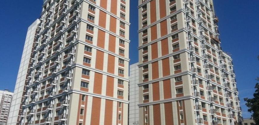 Так выглядит Жилой комплекс Дом на Щукинской - #1295806439
