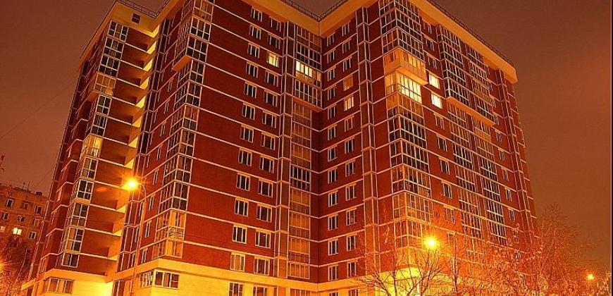 Так выглядит Жилой комплекс Дом на Шипиловской - #2106603867