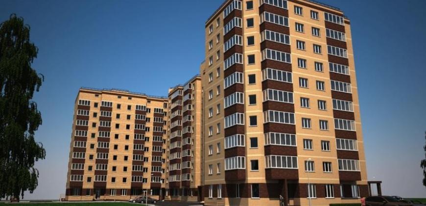 Так выглядит Жилой комплекс Дом на Сиреневой - #430169432