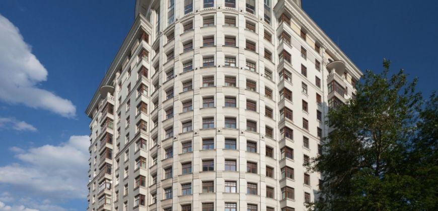 Так выглядит Жилой комплекс Дом на Смоленской набережной - #2096688614