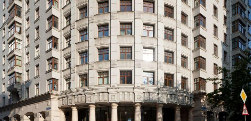 Так выглядит Жилой комплекс Дом на Смоленской набережной - #1318797811