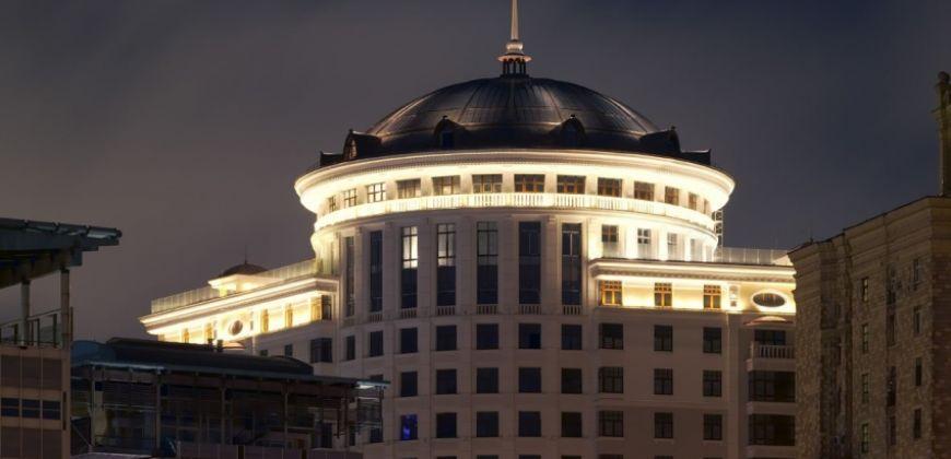 Так выглядит Жилой комплекс Дом на Смоленской набережной - #1263771263