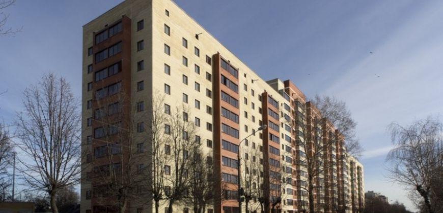 Так выглядит Жилой комплекс Дом на Советской - #1119882661