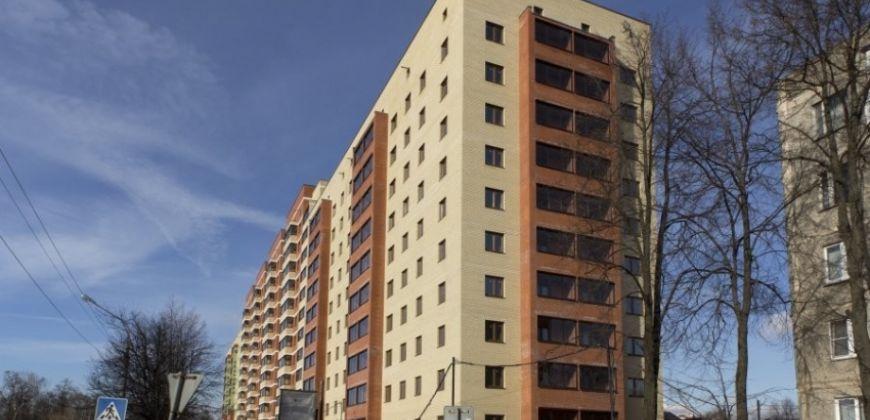 Так выглядит Жилой комплекс Дом на Советской - #1649450054