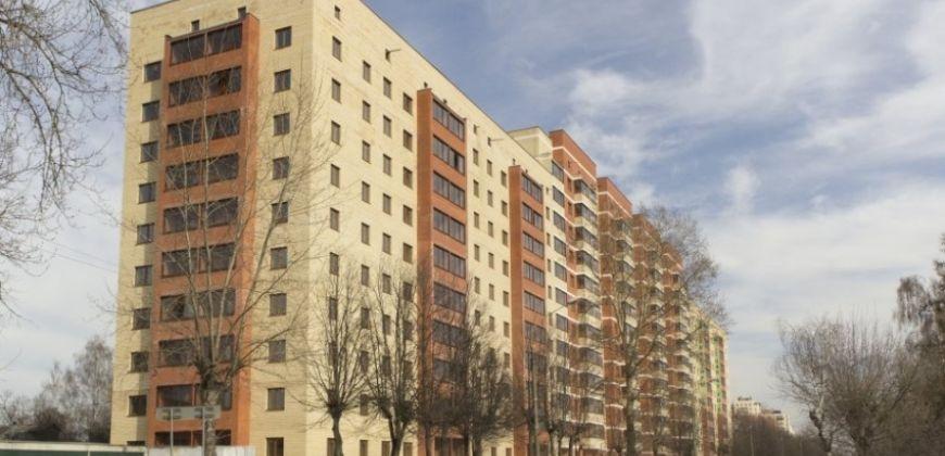 Так выглядит Жилой комплекс Дом на Советской - #1490406217