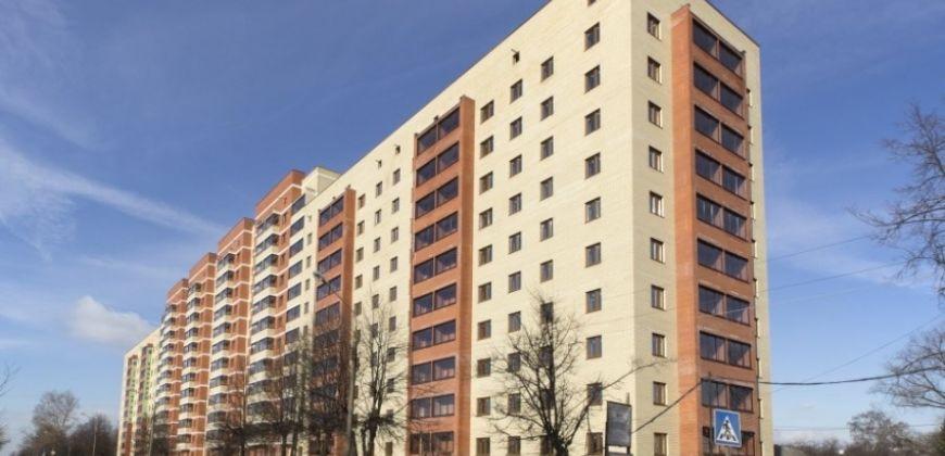 Так выглядит Жилой комплекс Дом на Советской - #1875179931
