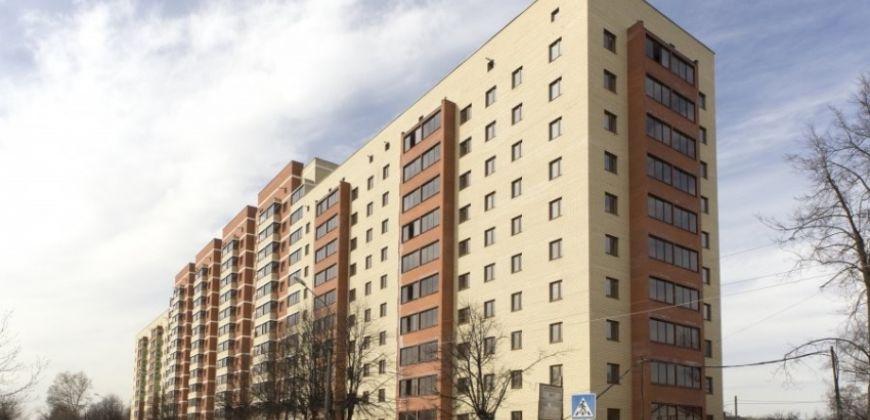 Так выглядит Жилой комплекс Дом на Советской - #837091806