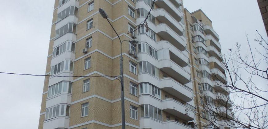 Так выглядит Жилой комплекс Дом на ул. Бориса Жигуленкова - #1264827810
