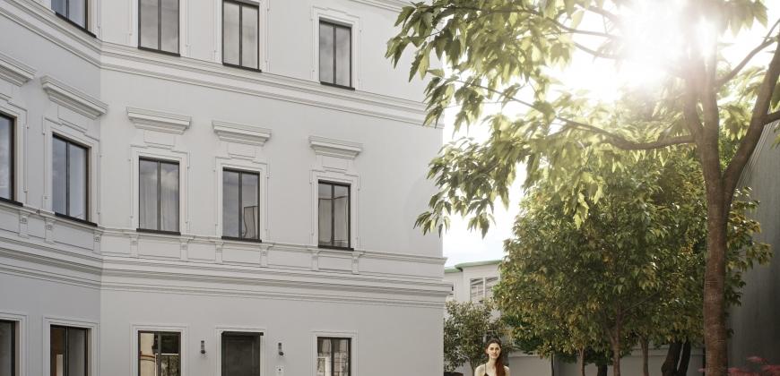 Так выглядит Жилой комплекс Дом с Атлантами - #1067860469