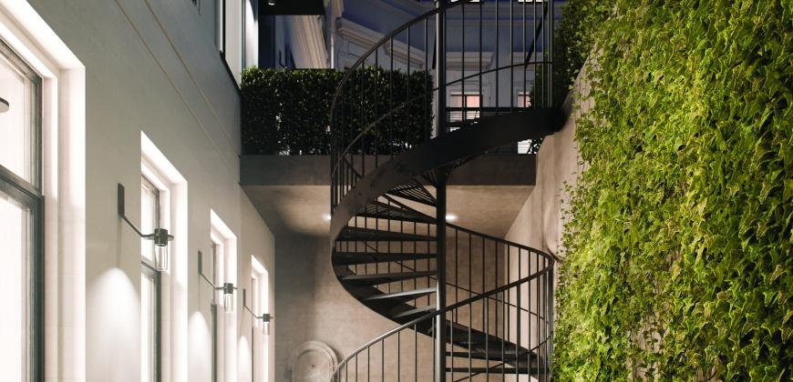 Так выглядит Жилой комплекс Дом с Атлантами - #1737649304