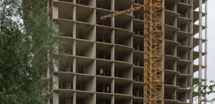 Так выглядит Жилой комплекс Дом у школы № 10 - #455369356