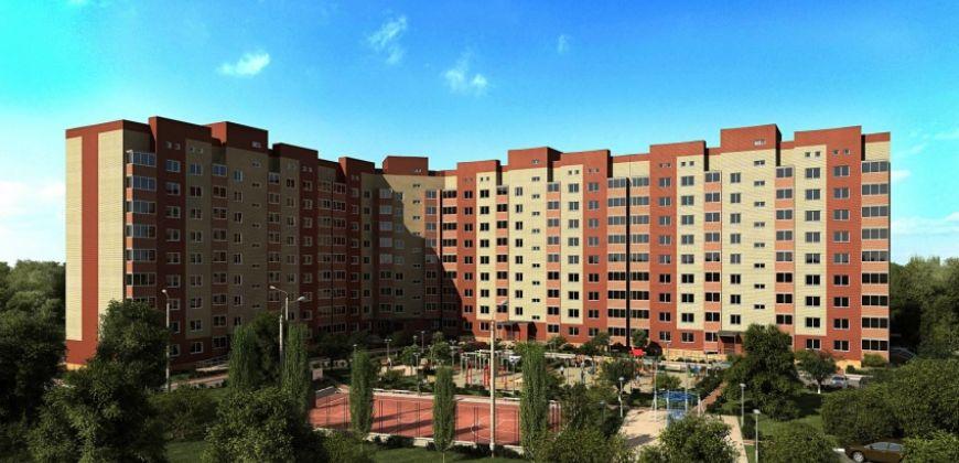 Так выглядит Жилой комплекс Дом в Дорохово - #815666817