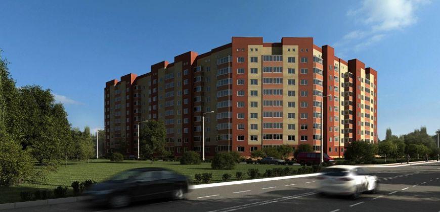 Так выглядит Жилой комплекс Дом в Дорохово - #2141668205