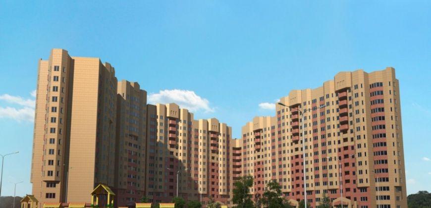 Так выглядит Жилой комплекс Дом в Федурново (МАРЗ) - #412266555