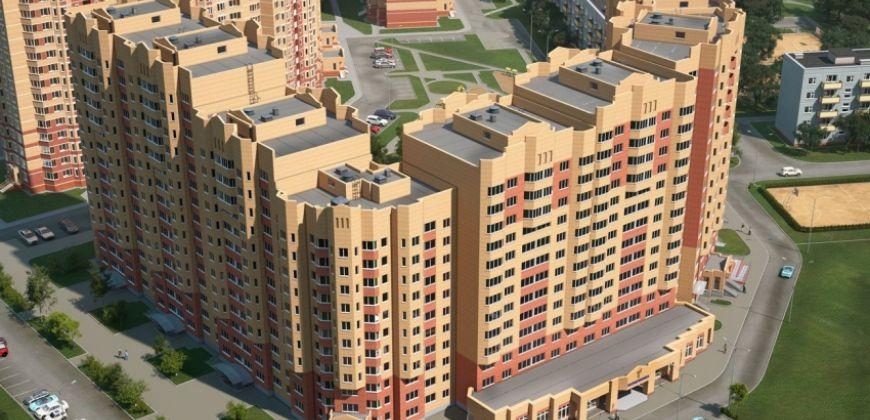 Так выглядит Жилой комплекс Дом в Федурново (МАРЗ) - #422527693