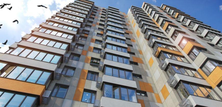 Так выглядит Жилой комплекс Дом в Кузьминках - #316406326