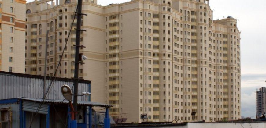 Так выглядит Жилой комплекс Dominion (Доминион) - #1290436407