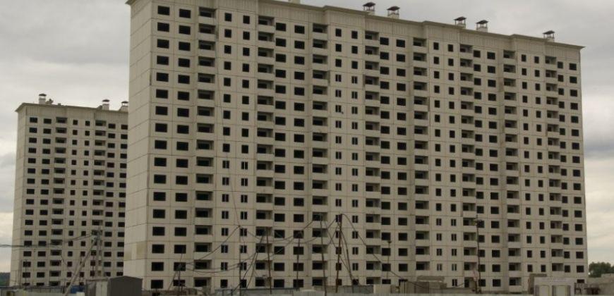 Так выглядит Жилой комплекс Домодедово парк - #1664771358