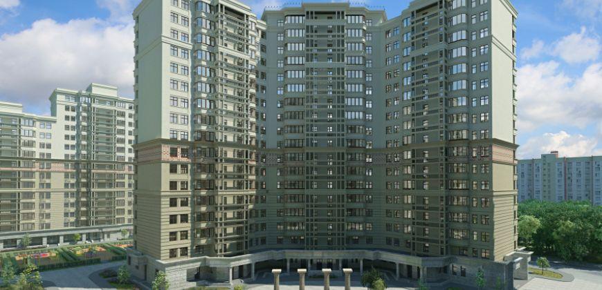 Так выглядит Жилой комплекс Донской олимп - #1247947647