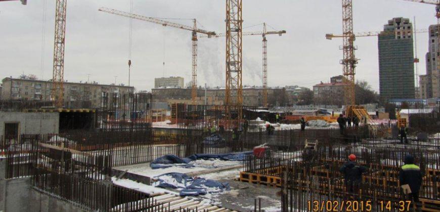 Так выглядит Жилой комплекс Донской олимп - #1010645513