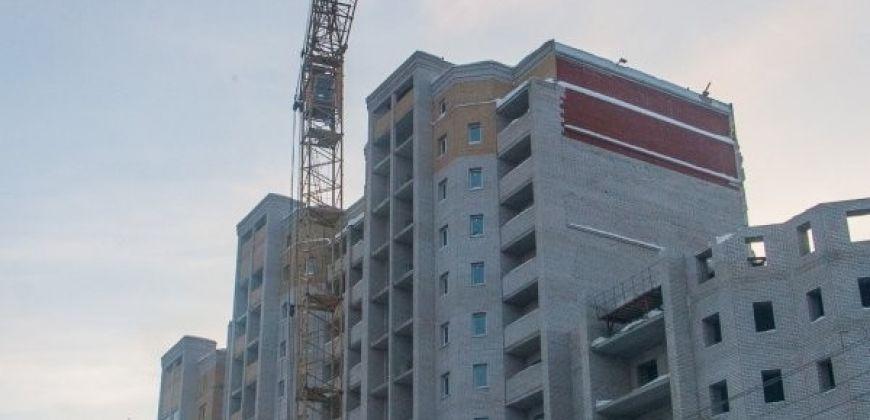 Так выглядит Жилой комплекс Два квартала - #1704745352
