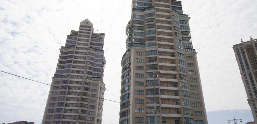 Так выглядит Жилой комплекс Две башни (Маршала Бирюзова, 32) - #323693766