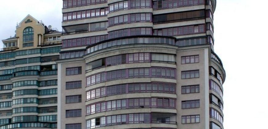 Так выглядит Жилой комплекс Две башни (Маршала Бирюзова, 32) - #161342517